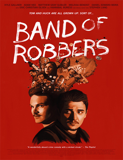 Band of Robbers ()