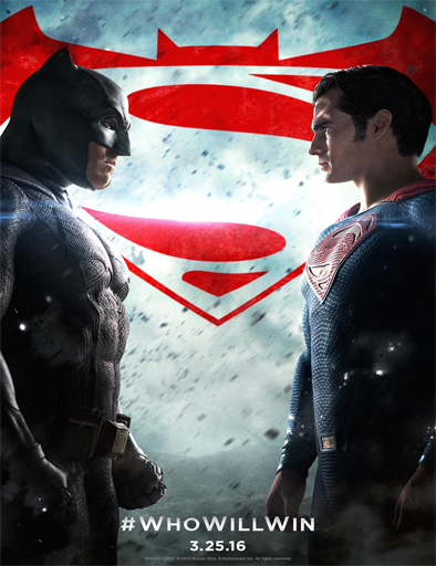 Batman vs. Superman: El origen de la justicia (2016) [TS-Screener] [Latino] [1 Link] [MEGA]