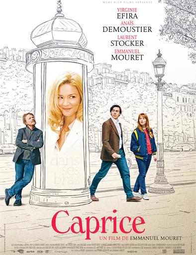 Poster de Caprice