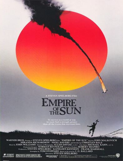 Empire of the Sun (El imperio del sol)