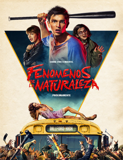 Freaks Of Nature (Fenómeno de la naturaleza)