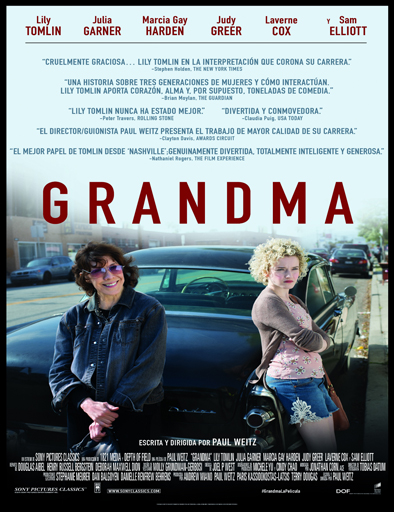 Grandma ()