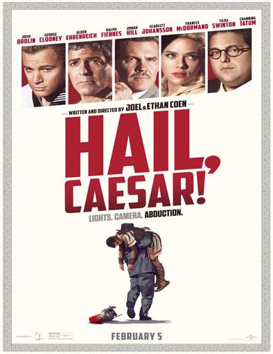 Salve C�sar (2016)