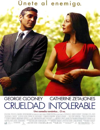 Intolerable Cruelty (El amor cuesta caro)