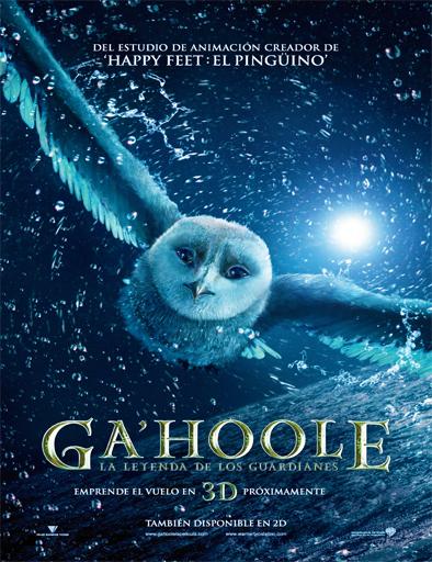 Ga'Hoole: La leyenda de los guardianes ()