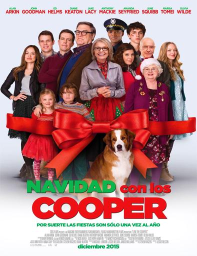 Love the Coopers (Navidad con los Cooper) ()