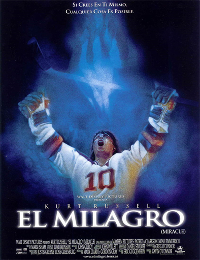 Poster de Miracle (El milagro)