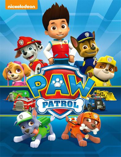 La patrulla canina (2015) online