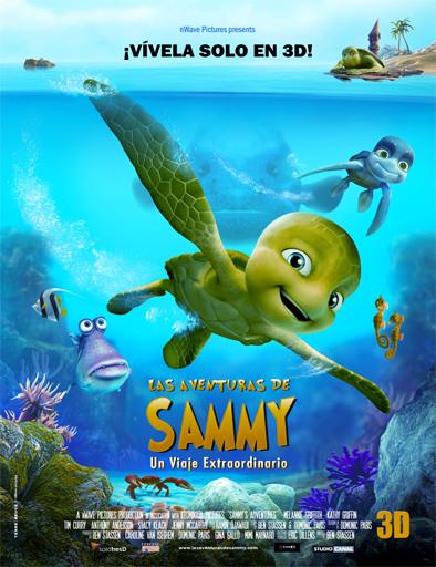 Las aventuras de Sammy: Un viaje extraordinario ()
