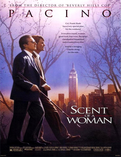 Scent of a Woman (Perfume de mujer)