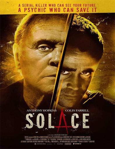 Solace (En la mente del asesino