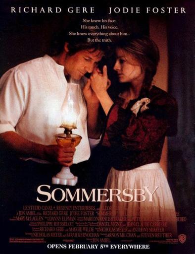 Sommersby: El regreso de un extraño