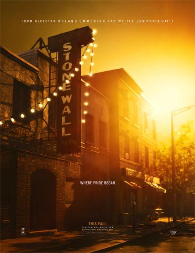 Poster de Stonewall