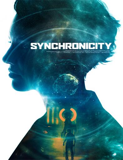 Poster de Synchronicity
