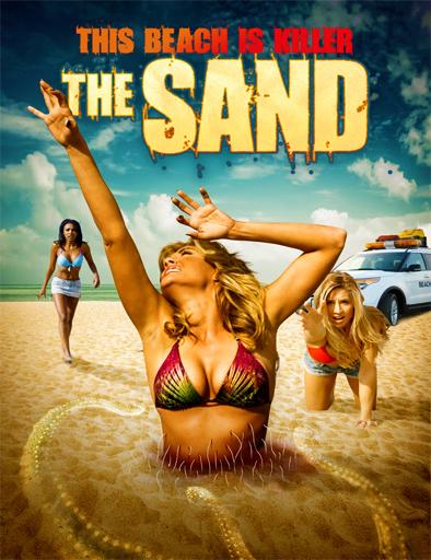 Poster de The Sand