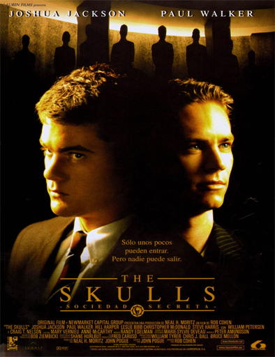 The Skulls (Sociedad secreta)
