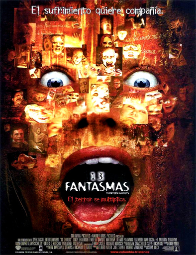 Thirteen Ghosts (13 fantasmas)