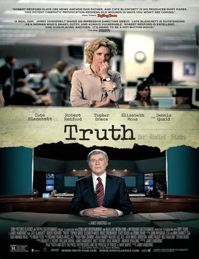 Truth (La verdad) (Conspiración y poder)