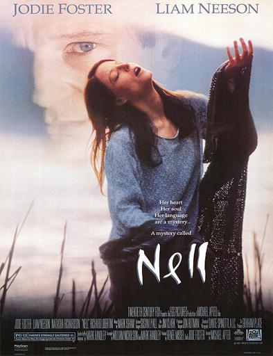 Una mujer llamada Nell