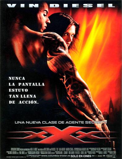 Triple X (2002)