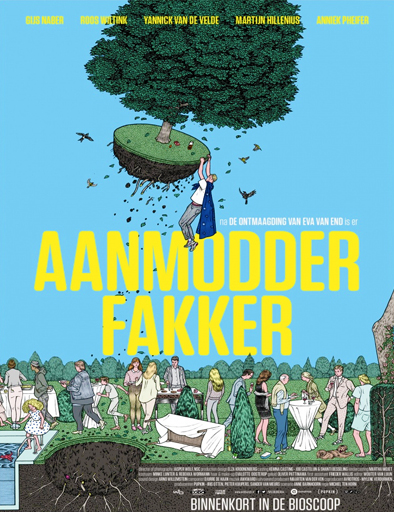 Aanmodderfakker (How To Avoid Everything) ()