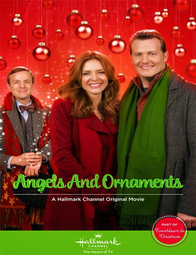 Angels and Ornaments ()