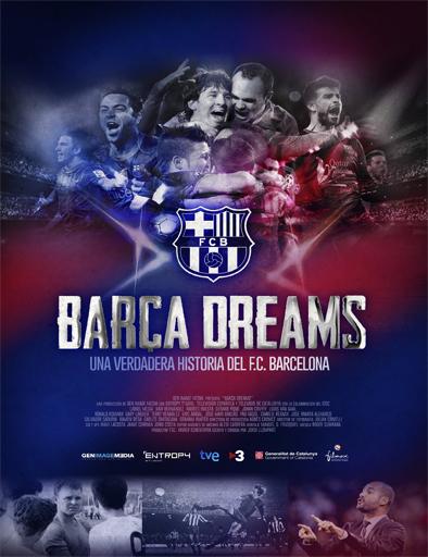 Barça Dreams (Sueños del Barça)