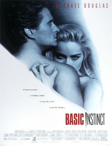 Basic Instinct (Instinto básico)
