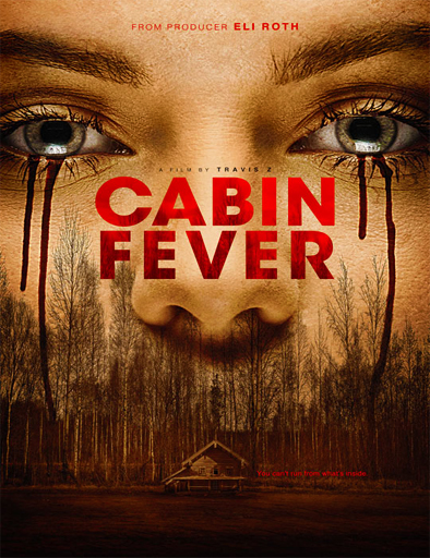 Poster de Cabin Fever