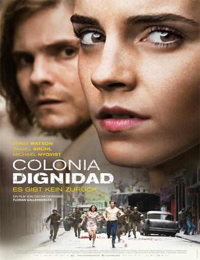 Poster de Colonia Dignidad
