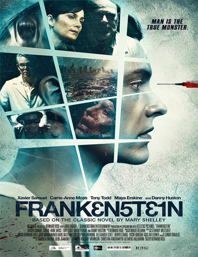Frankenstein ()