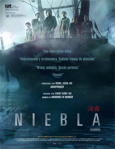 Ver Haemoo (Niebla) (2014) online