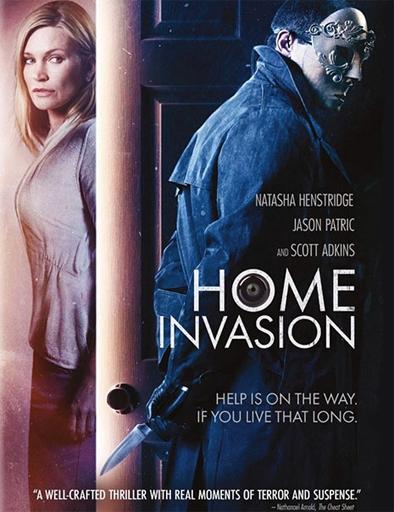 Poster de Home Invasion