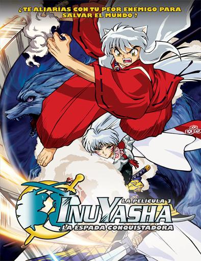 InuYasha: La espada conquistadora