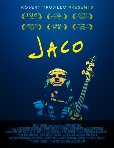 Poster de Jaco