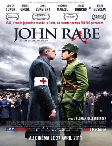 John Rabe ()