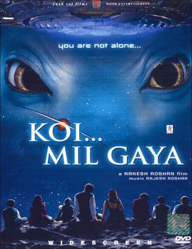 Koi… Mil Gaya ()
