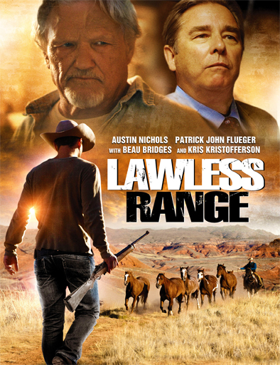 Lawless Range ()