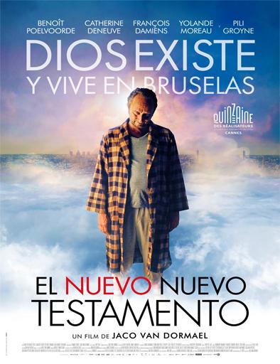 El Nuevo Testamento Pelicula Completa Online DVD HD [MEGA] [LATINO]