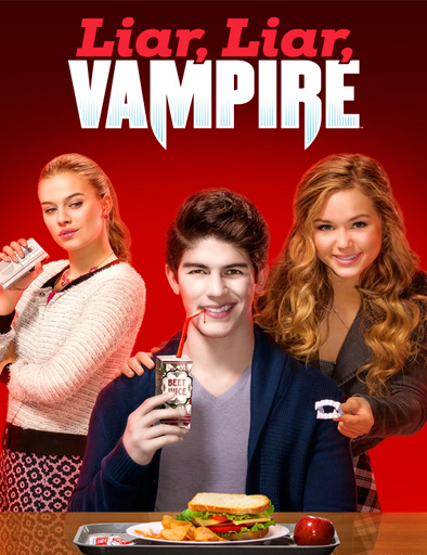 Liar, Liar, Vampire ()