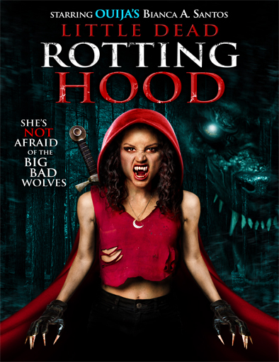 Little Dead Rotting Hood ()