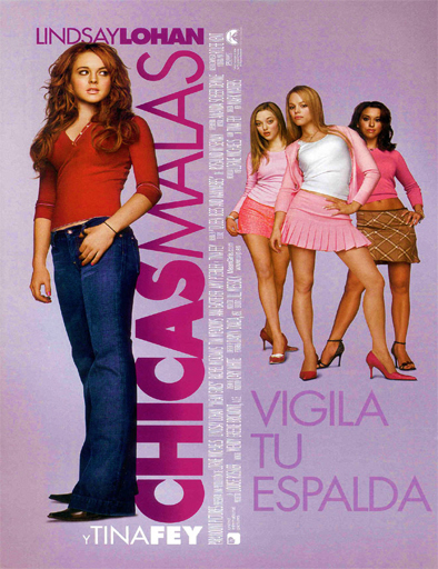 Mean Girls (Chicas pesadas)