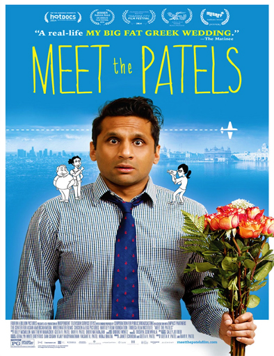 Meet the Patels ()