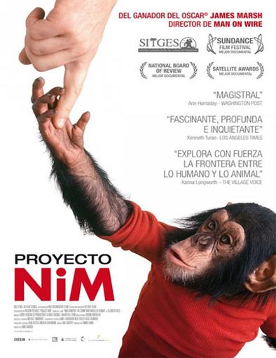 Project Nim (Proyecto Nim)