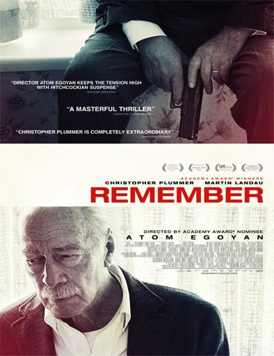 Remember (Recuerdo)
