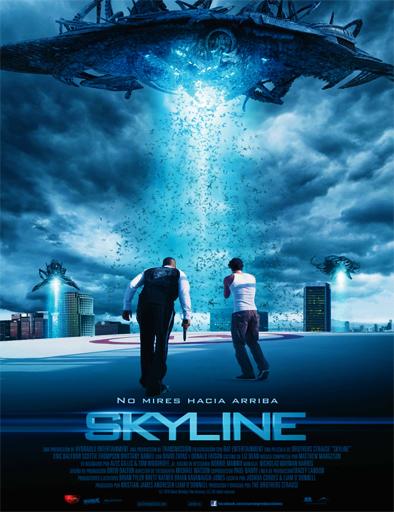 Skyline: La invasión ()