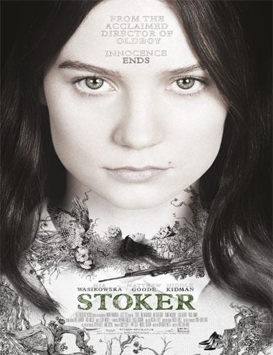 Stoker (Lazos perversos)
