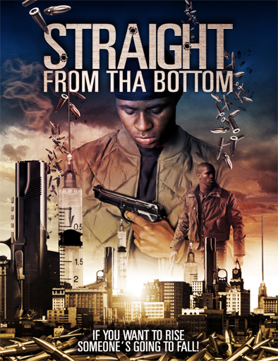 Straight From Tha Bottom ()