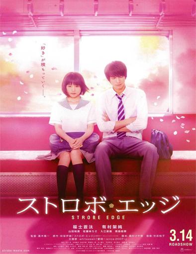Poster de Sutorobo ejji (Strobe Edge)