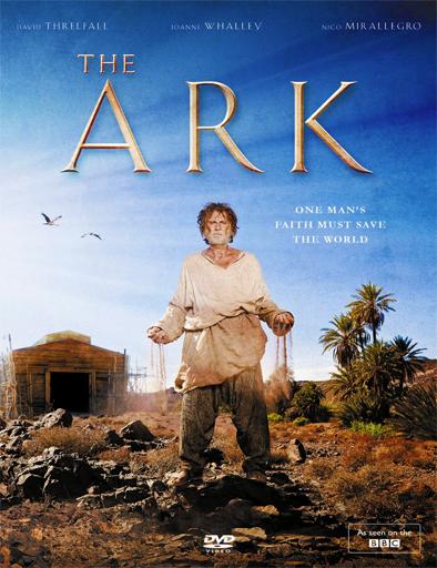 Poster de The Ark